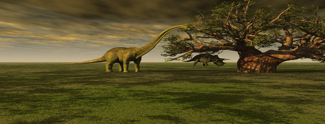 <blockquote><h3>Did Dinosaurs Live With Man?</h3>Evolutionary theory would say it is impossible that man and dinos co-existed, but what other creature has a tail like a cedar tree? Click for the truth!</blockquote>